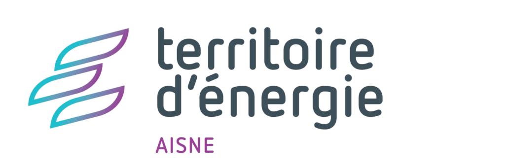 Logo Territoire d'Énergie