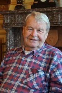 M. Lefevre - Maire de St-Simon