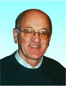 Bernard LECLERE